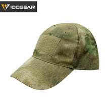 Load image into Gallery viewer, Sports&Tactical Baseball Cap, Airsoft Baseball Cap, Outdoor Caps - FlexPro