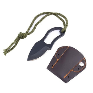Pocket Knife, Camp, Outdoor Hunt, Defense - BittyDeal