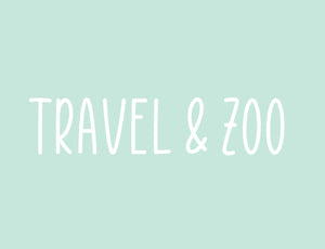 Travel, Outdoors & Zoo