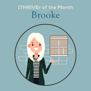 1THRIVEr of the Month: Getting Active with Brooke and Her Family