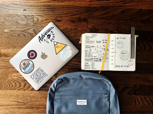 Let's Go! It's Nearly Back to School Season: How to Prepare for Anything and Everything