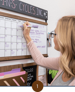 Centralize Schedules & Reminders