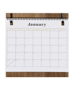 12 Month Calendar : Limited Edition
