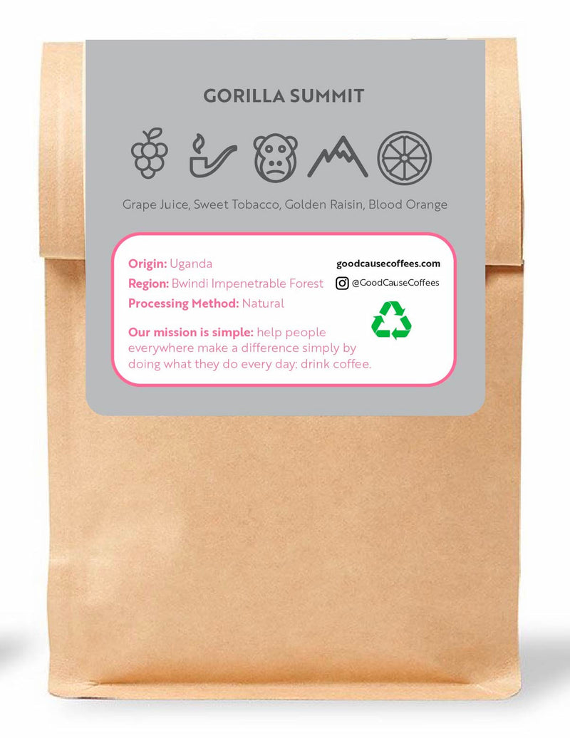 Gorilla Summit (12oz)