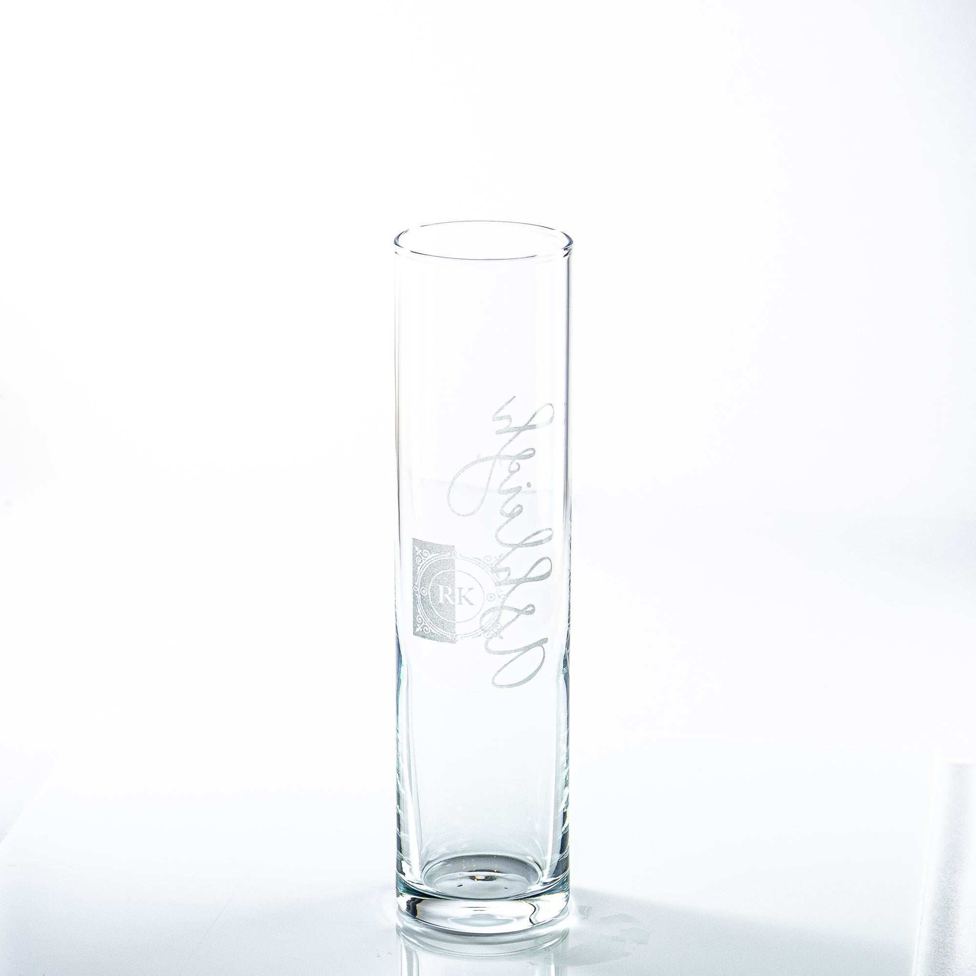 PERSONALISED HIGH BALL GLASS