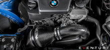 Charger l'image dans la galerie, Admission Carbone Eventuri BMW N20 125I 220I 320I 328I - Europe BM Shop