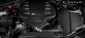 Admission Carbone Eventuri BMW M3 E9x - Europe BM Shop