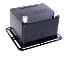 Charger l'image dans la galerie, Batterie Liteblox LB20XX Haute Performance Carbone - Europe BM Shop