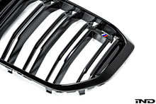 Charger l'image dans la galerie, Calandres Noir BMW M Performance F95 X5M - Europe BM Shop