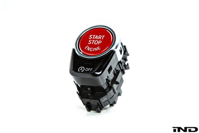 Bouton Start/Stop BMW G01 X3 IND - Europe BM Shop
