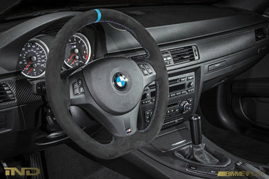 Volant Alcantara BMW M Performance E92 M3 - Europe BM Shop