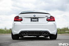 Charger l'image dans la galerie, Diffuseur Carbone BMW M Performance F87 M2 - Europe BM Shop
