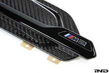 Charger l'image dans la galerie, Repetiteurs de clignotants Carbone BMW M Performance F87 M2 - Europe BM Shop