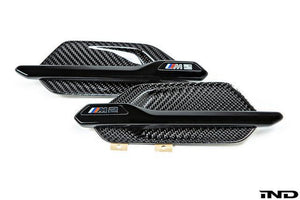 Repetiteurs de clignotants Carbone BMW M Performance F87 M2 - Europe BM Shop