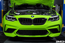 Charger l'image dans la galerie, Calandres Carbone BMW M Performance M2 Competition - Europe BM Shop