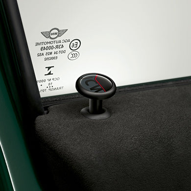 Bouton De Verrouillage de Porte MINI JCW Design - Europe BM Shop