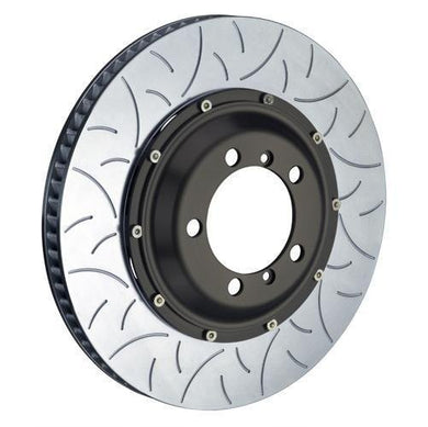 Disques sur bol Brembo 991 GT3 / GT3 RS 380x30mm Arriere - Europe BM Shop