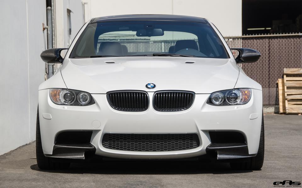 Calandres Noir BMW Performance M3 E92 E93 - Europe BM Shop