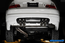 Charger l'image dans la galerie, Eisenmann E46 M3 Performance Echappement - Europe BM Shop