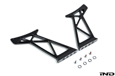 Supports d'aileron haut Fall-Line Motorsports - Europe BM Shop