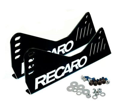 Fixations latérales RECARO pour Pole Position - Europe BM Shop