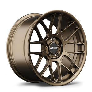"Jantes APEX 17"" ARC-8 Flow Formed - Europe BM Shop"