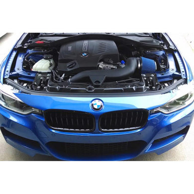 Kit Admission Burger Motorsport N55 M135i M235i 335i 435i - Europe BM Shop