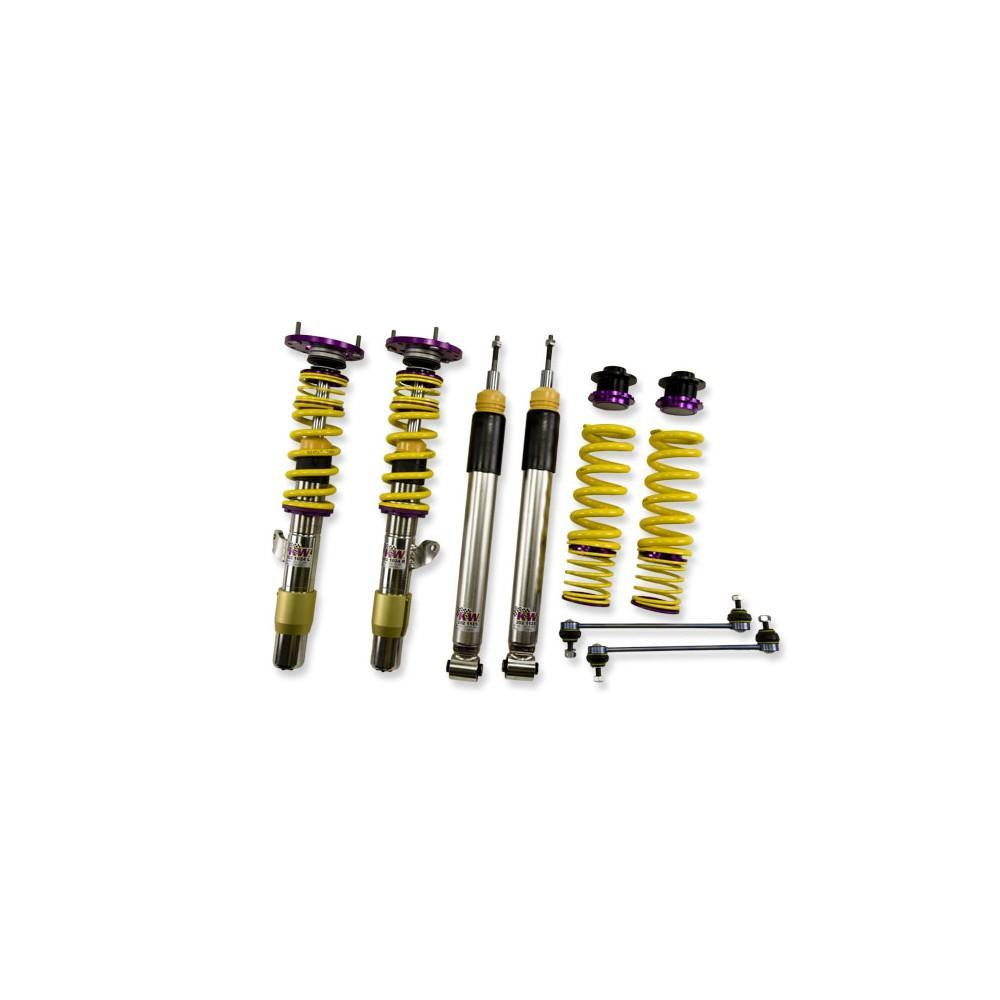 Kit combinés filetés KW Clubsport 2 voies BMW M3 E90 E92 - Europe BM Shop