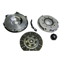 Load image into Gallery viewer, Kit d'embrayage renforcé + Volant Moteur Simple masse BMW E46 M3 et Z4M - Europe BM Shop