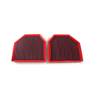 Kit filtres à air BMC BMW M6 F12/F13 560 cv - Europe BM Shop
