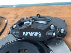 Kit Frein AP RACING PRO5000R BMW M3 M4 1M M2 - Europe BM Shop