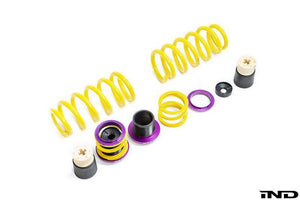 Kit ressorts reglables KW Suspensions F90 M5 - Europe BM Shop