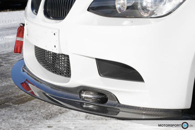 Lame Avant Carbone M3 E92 GT4 - Europe BM Shop