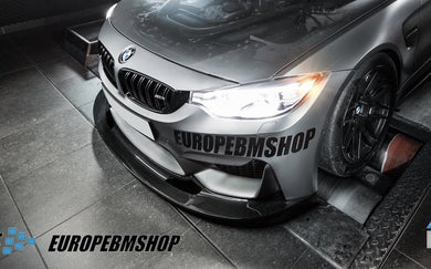 Lame Avant Carbone M4 Type GT4 - Europe BM Shop
