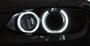 Ampoules Angel Eyes LED BMW - Europe BM Shop