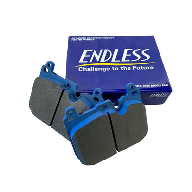 Plaquettes ENDLESS M2 Competition M4 M3 Etriers 6 PISTONS - Europe BM Shop