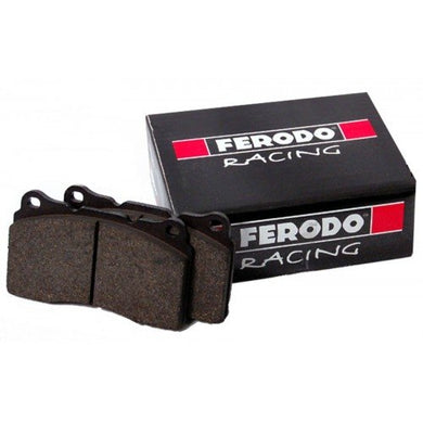 Plaquettes Ferodo DS2500 BMW F2x F87 M2 F8x M3 M4 - Europe BM Shop