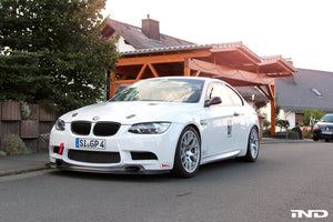 Lame Avant Carbone M3 E92 Clubsport Style RKP - Europe BM Shop