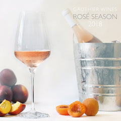 2018 Summer Rosé Collection