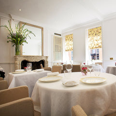 Gauthier Soho - Deluxe Three Course Lunch for Two