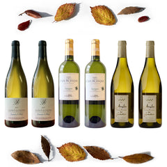 Gauthier Autumn Blancs Mixed Box