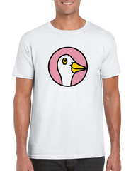 Gauthier 'Happy Goose' T-shirt