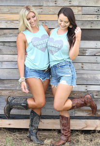 Country Music Tank