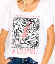 Load image into Gallery viewer, Wild Spirit Graphic