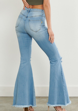 Load image into Gallery viewer, Baylee Mae Bell Bottoms