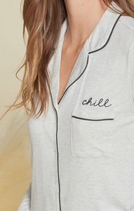 Lilly Chill Loungewear