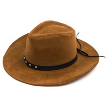 Load image into Gallery viewer, Cognac Hat