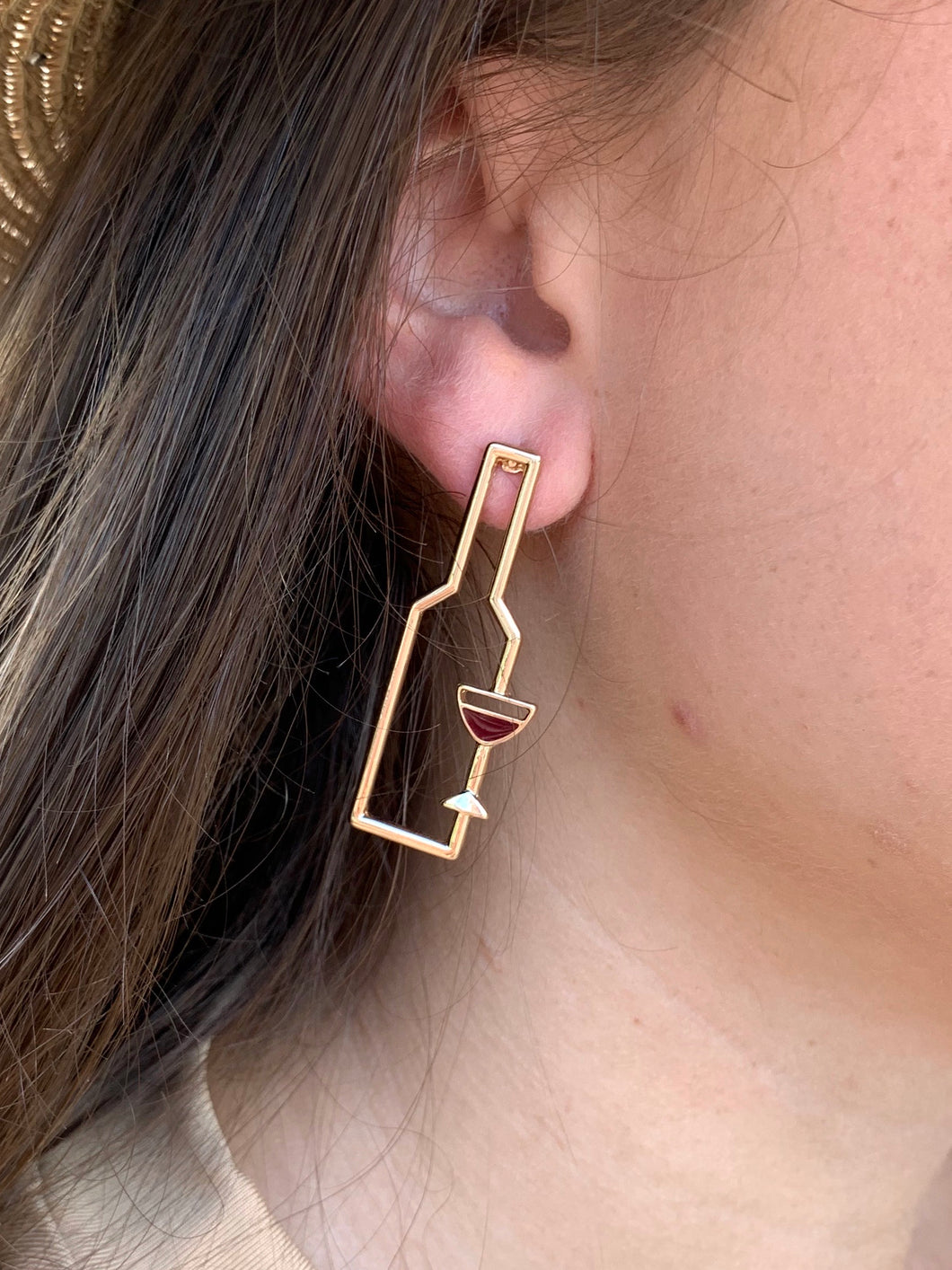 Wineo Earrings