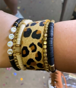 Love Leopard Stack