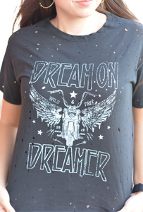 Dream On Graphic